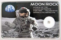 Moon Rocks / Lunar Meteorites For Sale
